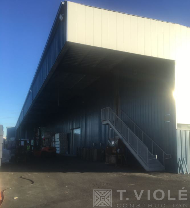 Industrial Building Materials In Oxnard Ca
