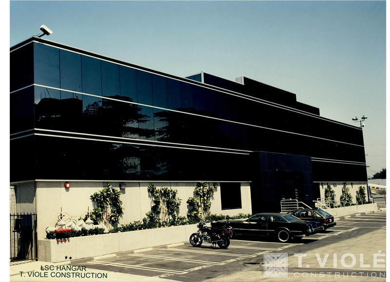 T viol construction co inc for 4000 sq ft steel building